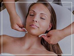 Elysium Skin Centre Skin peel Treatments