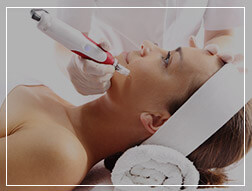 Elysium Skin Centre Dermapen Treatment
