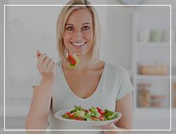 Elysium Skin Centre Diet