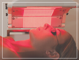 Elysium Skin Centre LED Therapy Treatments