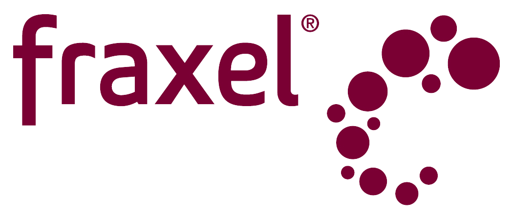 Elysium skin centre Fraxel logo
