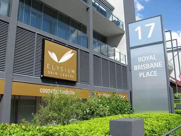 Elysium Skin Centre Skin Clinic Exterior