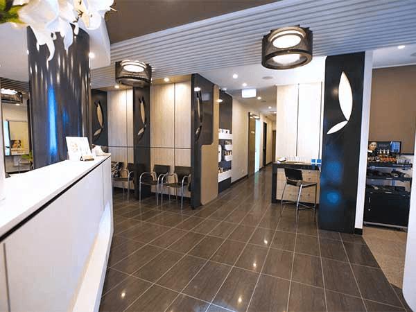 Elysium Skin Centre Skin Clinic Interior