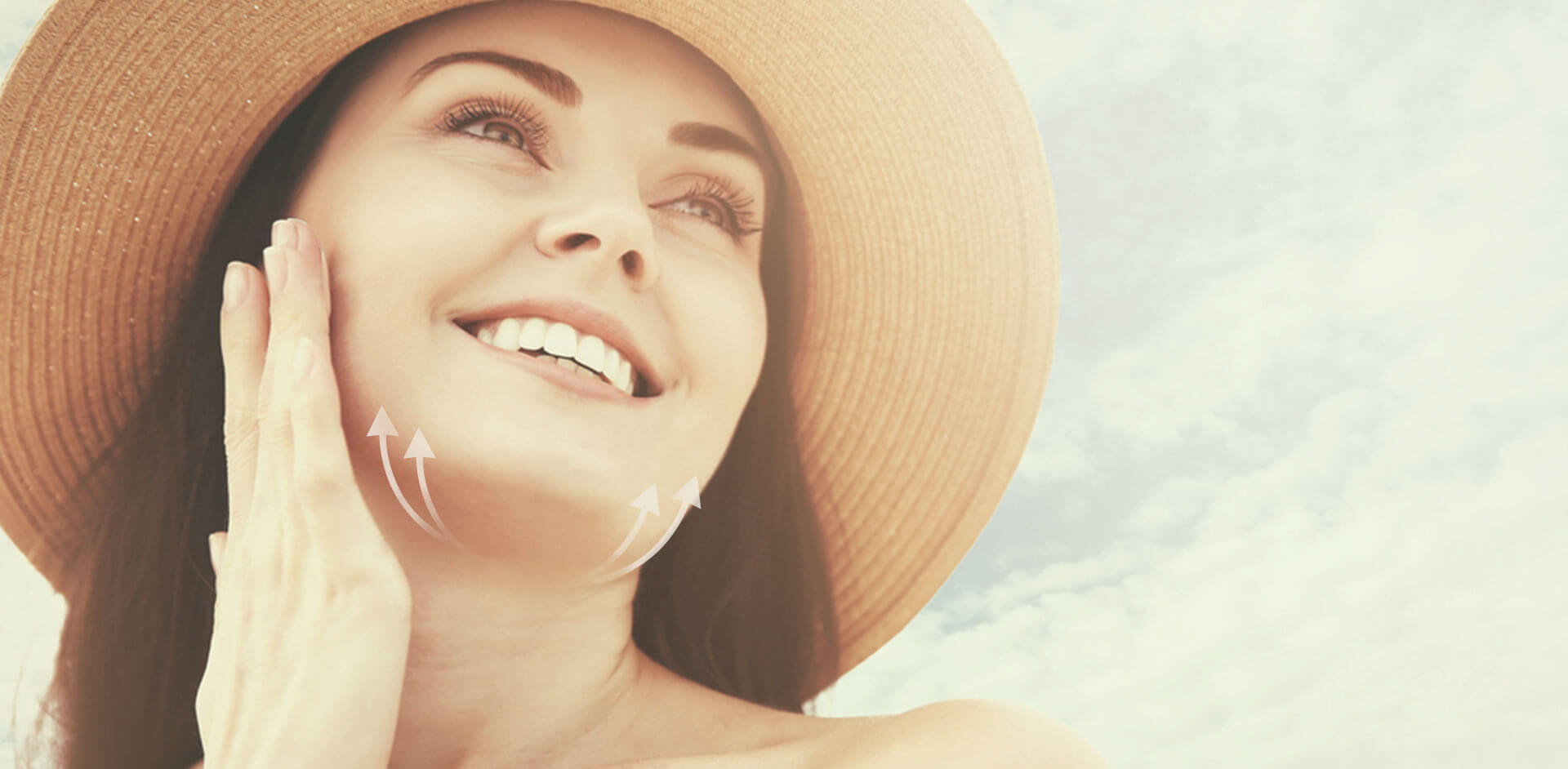thread lift and Non Surgical facelift