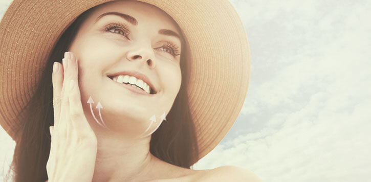 Elysium Skin Centre Double Chin Treatment