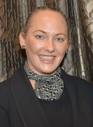 Skin Therapist Jo Parker