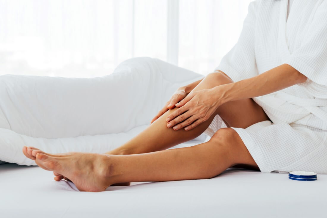 Legs concerns and treatments